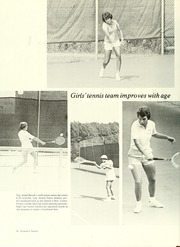 Page 98, 1977 Edition, Anderson College - Columns / Sororian Yearbook (Anderson, SC) online yearbook collection