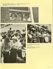 Page 7, 1981 Edition, Anderson College - Columns / Sororian Yearbook (Anderson, SC) online yearbook collection