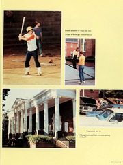 Page 9, 1981 Edition, Anderson College - Columns / Sororian Yearbook (Anderson, SC) online yearbook collection