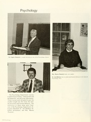 Page 144, 1982 Edition, Anderson College - Columns / Sororian Yearbook (Anderson, SC) online yearbook collection