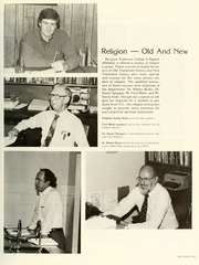 Page 145, 1982 Edition, Anderson College - Columns / Sororian Yearbook (Anderson, SC) online yearbook collection