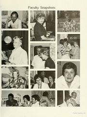 Page 147, 1982 Edition, Anderson College - Columns / Sororian Yearbook (Anderson, SC) online yearbook collection