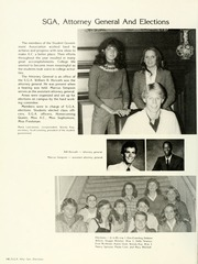Page 150, 1982 Edition, Anderson College - Columns / Sororian Yearbook (Anderson, SC) online yearbook collection