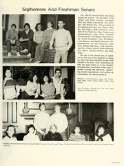 Page 151, 1982 Edition, Anderson College - Columns / Sororian Yearbook (Anderson, SC) online yearbook collection