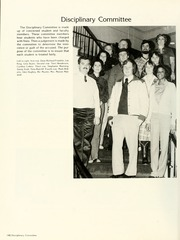 Page 152, 1982 Edition, Anderson College - Columns / Sororian Yearbook (Anderson, SC) online yearbook collection