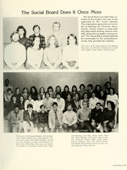 Page 153, 1982 Edition, Anderson College - Columns / Sororian Yearbook (Anderson, SC) online yearbook collection