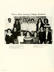 Page 154, 1982 Edition, Anderson College - Columns / Sororian Yearbook (Anderson, SC) online yearbook collection
