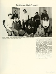 Page 155, 1982 Edition, Anderson College - Columns / Sororian Yearbook (Anderson, SC) online yearbook collection