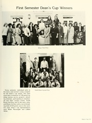 Page 157, 1982 Edition, Anderson College - Columns / Sororian Yearbook (Anderson, SC) online yearbook collection