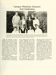 Page 159, 1982 Edition, Anderson College - Columns / Sororian Yearbook (Anderson, SC) online yearbook collection