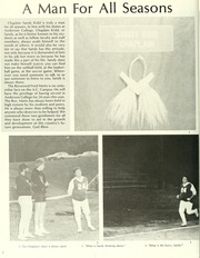 Page 10, 1986 Edition, Anderson College - Columns / Sororian Yearbook (Anderson, SC) online yearbook collection