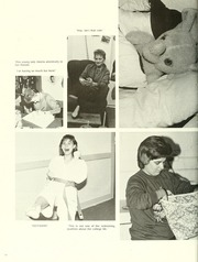 Page 18, 1987 Edition, Anderson College - Columns / Sororian Yearbook (Anderson, SC) online yearbook collection
