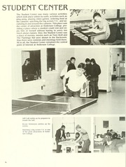 Page 20, 1987 Edition, Anderson College - Columns / Sororian Yearbook (Anderson, SC) online yearbook collection