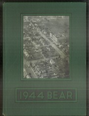 Page 1, 1944 Edition, Boyertown High School - Bear Yearbook (Boyertown, PA) online yearbook collection