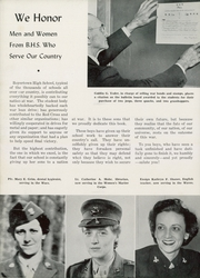 Page 10, 1944 Edition, Boyertown High School - Bear Yearbook (Boyertown, PA) online yearbook collection