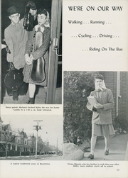 Page 17, 1944 Edition, Boyertown High School - Bear Yearbook (Boyertown, PA) online yearbook collection