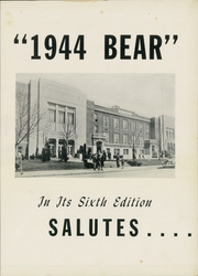 Page 5, 1944 Edition, Boyertown High School - Bear Yearbook (Boyertown, PA) online yearbook collection