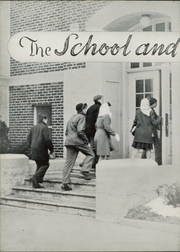 Page 6, 1944 Edition, Boyertown High School - Bear Yearbook (Boyertown, PA) online yearbook collection