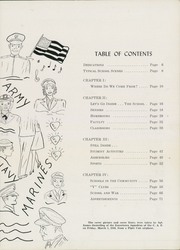 Page 9, 1944 Edition, Boyertown High School - Bear Yearbook (Boyertown, PA) online yearbook collection