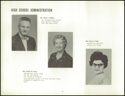 Page 10, 1959 Edition, Boyertown High School - Bear Yearbook (Boyertown, PA) online yearbook collection
