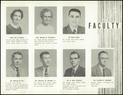 Page 11, 1959 Edition, Boyertown High School - Bear Yearbook (Boyertown, PA) online yearbook collection