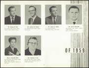 Page 15, 1959 Edition, Boyertown High School - Bear Yearbook (Boyertown, PA) online yearbook collection