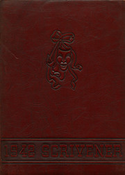 1942 Edition, Springfield High School - Scrivener Yearbook (Springfield, PA)