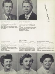 Page 15, 1954 Edition, Springfield High School - Scrivener Yearbook (Springfield, PA) online yearbook collection