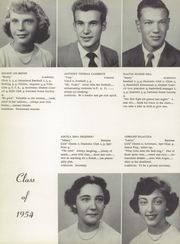 Page 16, 1954 Edition, Springfield High School - Scrivener Yearbook (Springfield, PA) online yearbook collection
