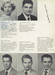 Page 17, 1954 Edition, Springfield High School - Scrivener Yearbook (Springfield, PA) online yearbook collection