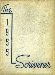 Page 1, 1955 Edition, Springfield High School - Scrivener Yearbook (Springfield, PA) online yearbook collection