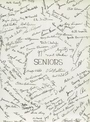 Page 6, 1955 Edition, Springfield High School - Scrivener Yearbook (Springfield, PA) online yearbook collection