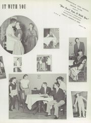 Page 7, 1955 Edition, Springfield High School - Scrivener Yearbook (Springfield, PA) online yearbook collection