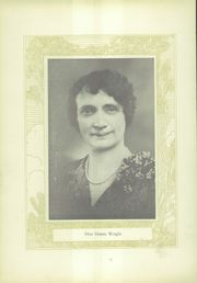 Page 10, 1928 Edition, Uniontown High School - Maroon and White Yearbook (Uniontown, PA) online yearbook collection