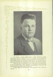 Page 14, 1928 Edition, Uniontown High School - Maroon and White Yearbook (Uniontown, PA) online yearbook collection