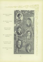 Page 17, 1928 Edition, Uniontown High School - Maroon and White Yearbook (Uniontown, PA) online yearbook collection