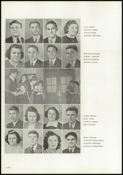 Page 16, 1940 Edition, Uniontown High School - Maroon and White Yearbook (Uniontown, PA) online yearbook collection