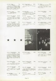 Page 17, 1943 Edition, Uniontown High School - Maroon and White Yearbook (Uniontown, PA) online yearbook collection