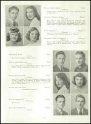 Page 17, 1947 Edition, Uniontown High School - Maroon and White Yearbook (Uniontown, PA) online yearbook collection
