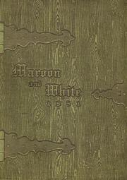 Page 1, 1951 Edition, Uniontown High School - Maroon and White Yearbook (Uniontown, PA) online yearbook collection