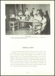 Page 13, 1951 Edition, Uniontown High School - Maroon and White Yearbook (Uniontown, PA) online yearbook collection