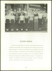 Page 16, 1951 Edition, Uniontown High School - Maroon and White Yearbook (Uniontown, PA) online yearbook collection