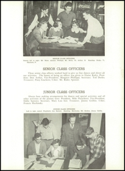 Page 17, 1951 Edition, Uniontown High School - Maroon and White Yearbook (Uniontown, PA) online yearbook collection