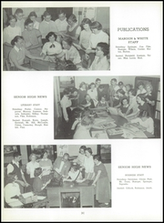 Page 10, 1953 Edition, Uniontown High School - Maroon and White Yearbook (Uniontown, PA) online yearbook collection
