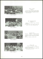 Page 14, 1953 Edition, Uniontown High School - Maroon and White Yearbook (Uniontown, PA) online yearbook collection