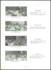 Page 16, 1953 Edition, Uniontown High School - Maroon and White Yearbook (Uniontown, PA) online yearbook collection