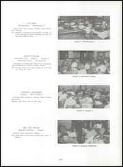 Page 17, 1953 Edition, Uniontown High School - Maroon and White Yearbook (Uniontown, PA) online yearbook collection