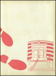 Page 3, 1953 Edition, Uniontown High School - Maroon and White Yearbook (Uniontown, PA) online yearbook collection