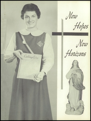 Page 5, 1957 Edition, St Hubert Catholic High School - Calling Echo Yearbook (Philadelphia, PA) online yearbook collection