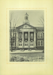 Page 8, 1930 Edition, Bradford High School - Barker Yearbook (Bradford, PA) online yearbook collection